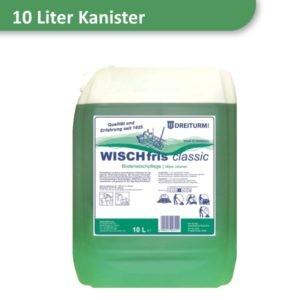 Kanister Bodenwischpflege Wischfris classic