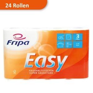 Packung Küchenrollen Easy von Fripa