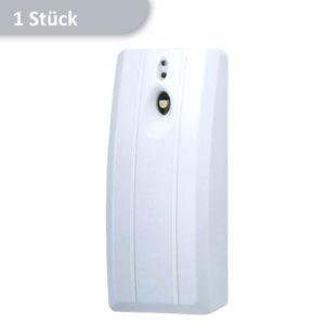 Duftspender Lufterfrischer weiß mit Batterie
