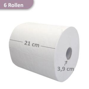 Handtuchrolle 2-lagig