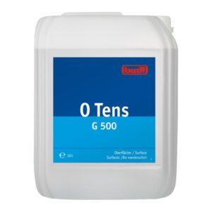 10 Liter Kanister tensidfreier ReinigerBUZIL 0 Tens G500
