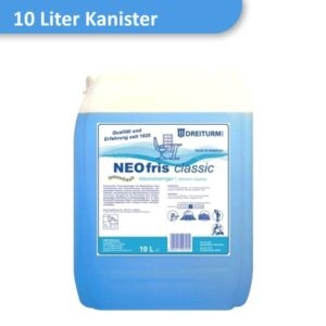 Kanister Alkoholreiniger Neofris classic