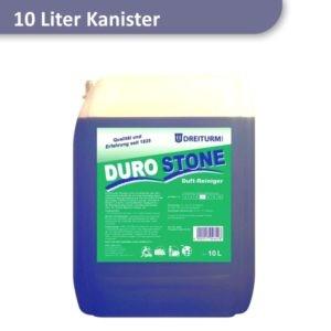 Kanister Bodenreiniger Duftreiniger Duro Stone