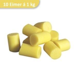 Beckensteine für Urinal mit Zitronenduft