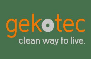 Geko-Tec Hausmarke