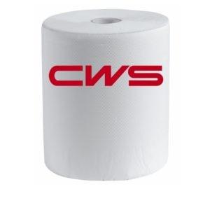 CWS Handtuchrollen