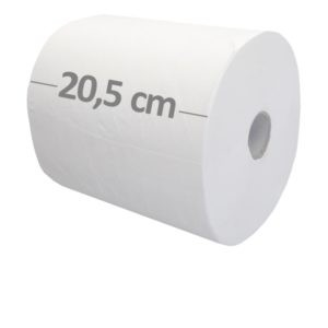 Rollenbreite 20,5 cm