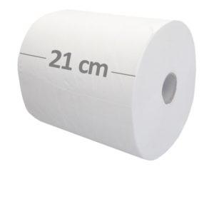 Rollenbreite 21 cm
