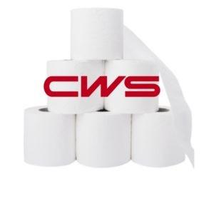 CWS Toilettenpapier
