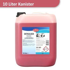 Entkalker Kalkloeser Fluessig Eilfix 10 Liter Kanister