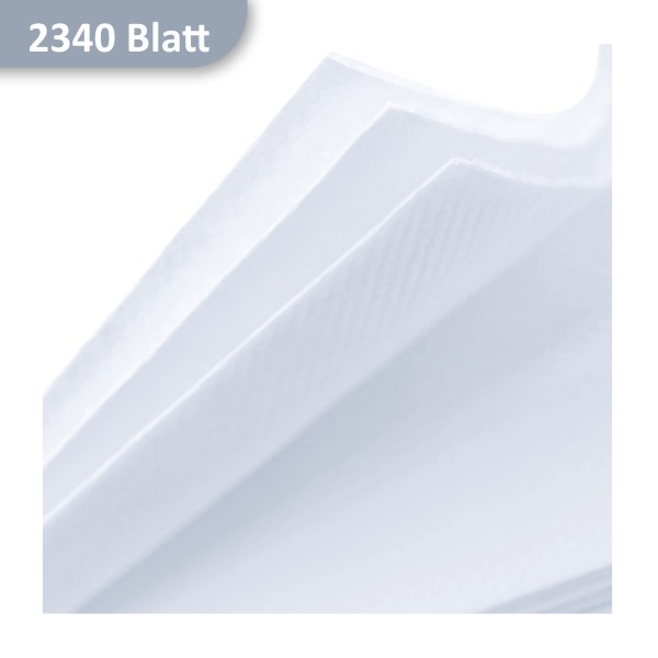 Papierhandtücher White Line 3 Premiumpapier