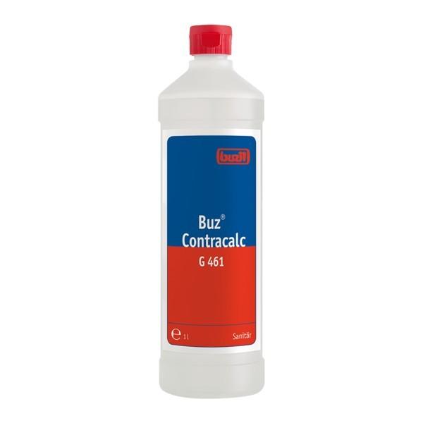 G461 buz contracalc - Buzil Buz Contracalc   Karton mit 12 Flaschen