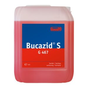 G467 bucazid s 10l 300x300 - Buzil Bucazid S | 10 Liter Kanister