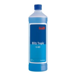 1 Liter Flasche Universalreiniger BUZIL G483 Blitz Tropic