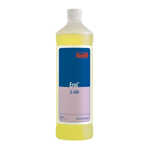 1 Liter Flasche Bodenreiniger BUZIL G490 Erol
