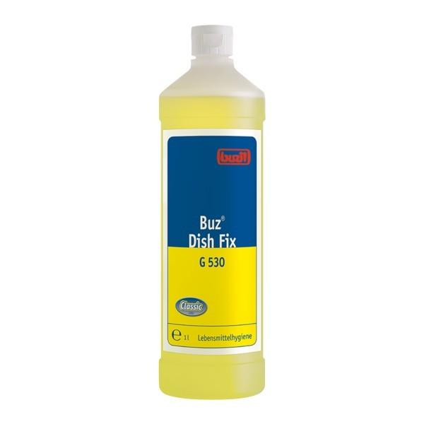 G530 buz dish fix - Buzil Buz Dish Fix | Karton mit 12 Flaschen