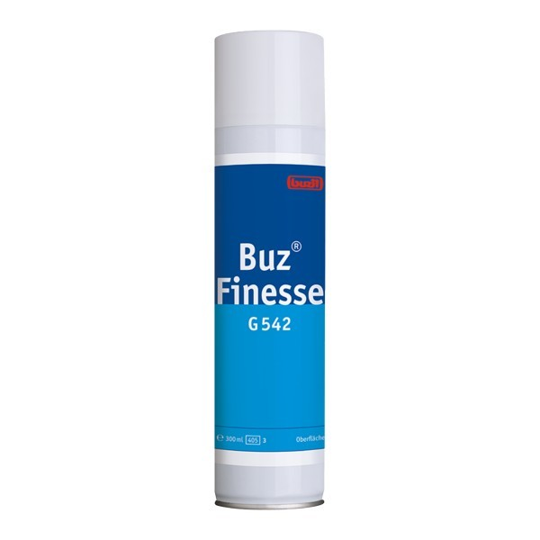 G542 buz finesse 300ml - Buzil Buz Finesse   Karton mit 12 Dosen