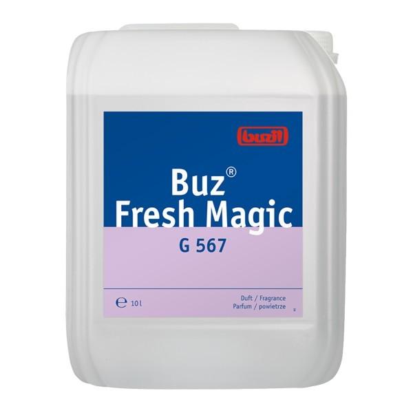 G567 buz fresh magic 10l - Buzil Buz fresh magic   10 Liter Kanister
