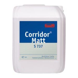 S737 corridor matt 10l 300x300 - Buzil Corridor Matt | 10 Liter Kanister