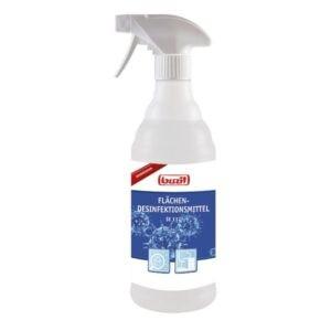 SE112 flaechendesinfektion 600ml 300x300 - Buzil Schnelldesinfektion | Karton mit 12 Flaschen