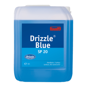 SP20 drizzle blue 10l 300x300 - Buzil Drizzle Blue | 10 Liter Kanister