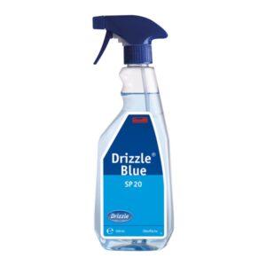 SP20 drizzle blue 500ml 300x300 - Buzil Drizzle Blue | Karton mit 12 Flaschen