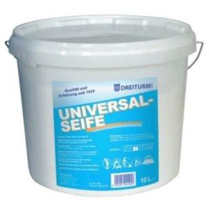 10 Liter Eimer Universalseife von Dreiturm