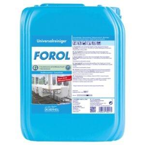 10 Liter Kanister Dr. Schnell Universalreiniger FOROL